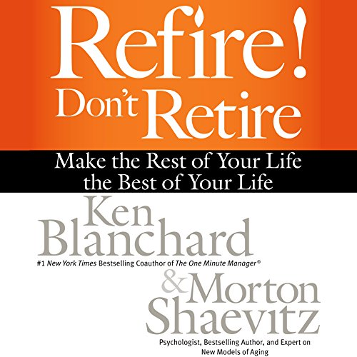 Refire! Don't Retire cover art