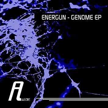 Genome Ep