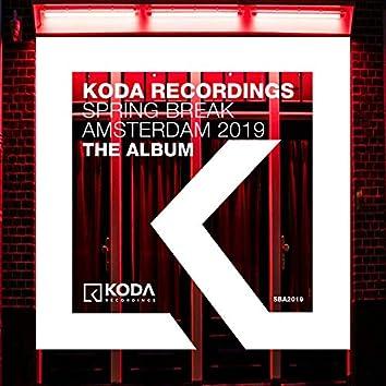 Spring Break Amsterdam 2019