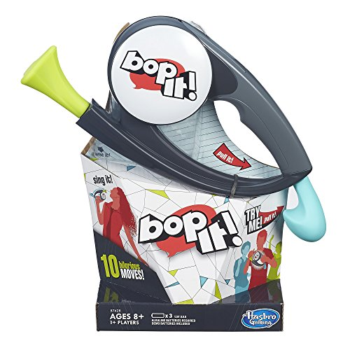 Hasbro Gaming – Juego Bop It!