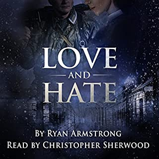 Love and Hate: In Nazi Germany cover art