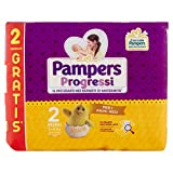 Pampers Progressi Mini, 30 Pannolini
