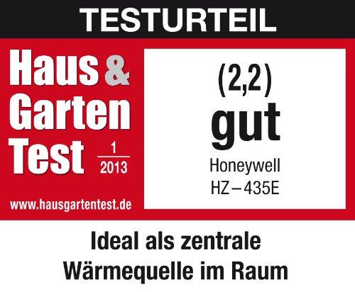 Honeywell HZ435E
