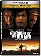 No Country for Old Men [DVD] [2007] [Region 1] [US Import] [NTSC]
