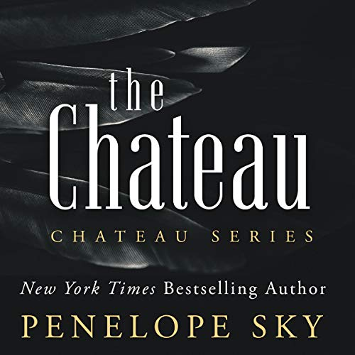 The Chateau  By  cover art