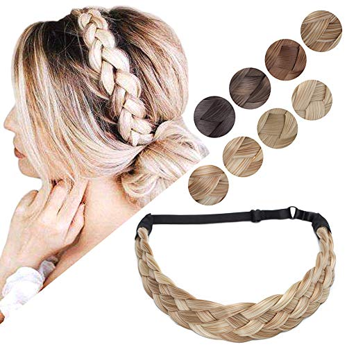 Braid Headband For Women Braids Hai…