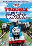 Thomas & Friends: Trouble On The