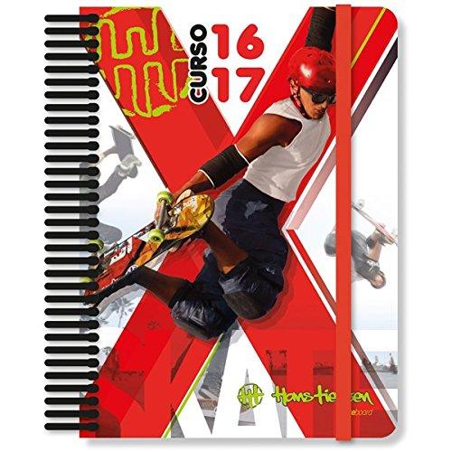Grafoplas 75170429 Mickey - Agenda escolar diseño de Big...