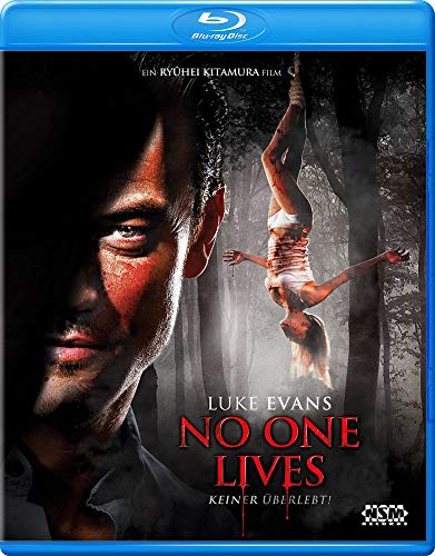 No One Lives - Uncut [Blu-ray]