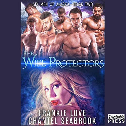 The Wife Protectors: Giles cover art