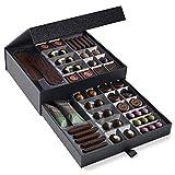 Hotel Chocolat - El gabinete de chocolate oscuro