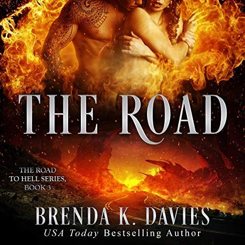 The Road Titelbild