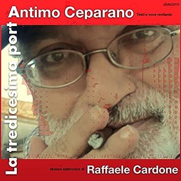 La tredicesima porta (con la musica elettronica di Raffaele Cardone)