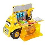 Caterpillar - Camion Fix It Philip