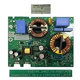 Módulo Electronico 9001009712 Vitro Balay 3EB965LU/02, 010745_IH62_FB-PS07.PCB