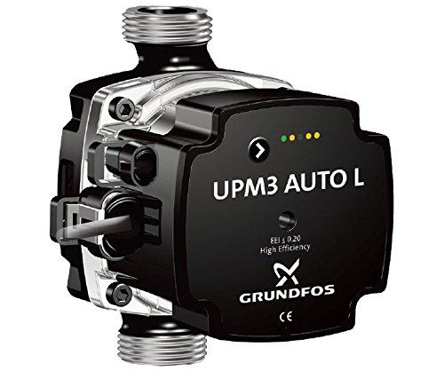 Grundfos UPM3 Pomp (A-beoordeeld)