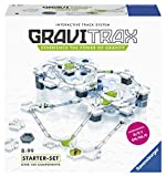 GraviTrax 27597 Starter Kit STEM Activity,White