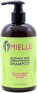 MIELLE Mielle rosemary mint strengthening shampoo, 12 Fl Ounce