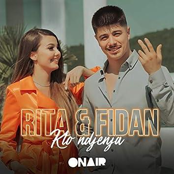 Kto ndjenja (feat. Fidan)