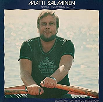 Georg Malmsténin lauluja