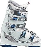 Nordica Cruise 55 W Womens Ski Boots - 24.5/White-Blue