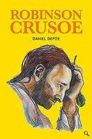 Robinson Crusoe (Baker Street Readers)