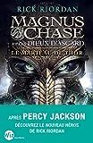 Magnus Chase et les dieux d'Asgard - tome 2: Le marteau de Thor