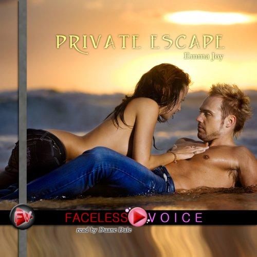 Private Escape: Duane Dale Narration audiobook cover art