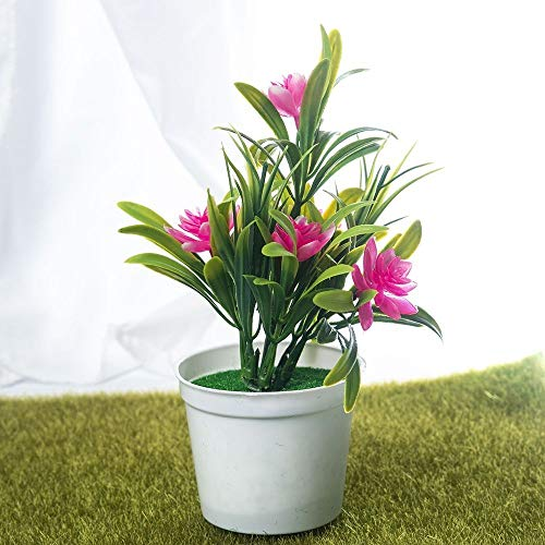 LiuliuBull L Künstliche Pflanzen Bonsai...
