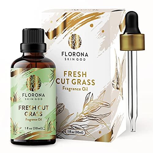 Top 10 Best fresh cut grass essential oil Reviews