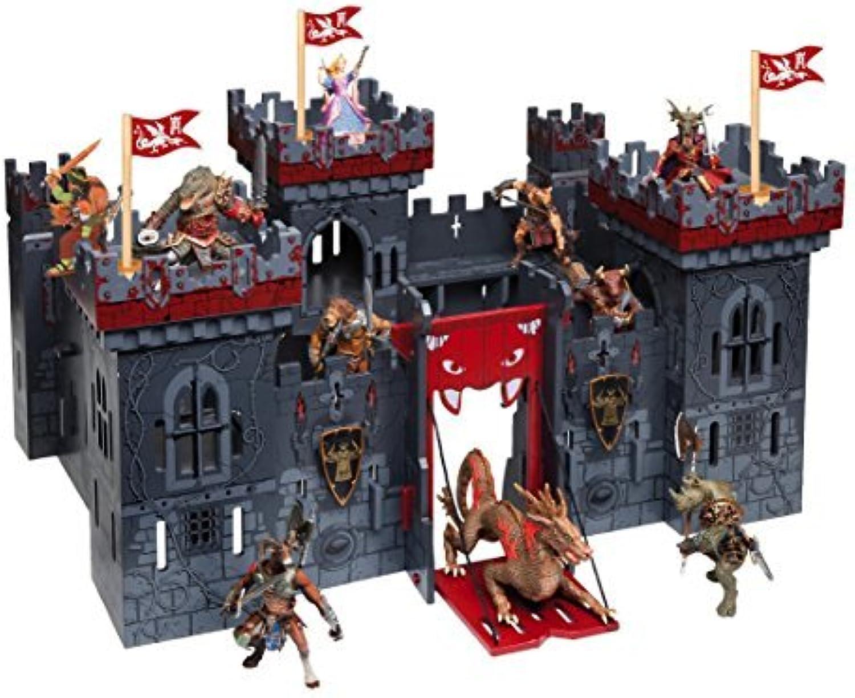 con 60% de descuento Papo 60052 60052 60052 Figurine Accessory The Castle of Mutants by Papo  mejor moda