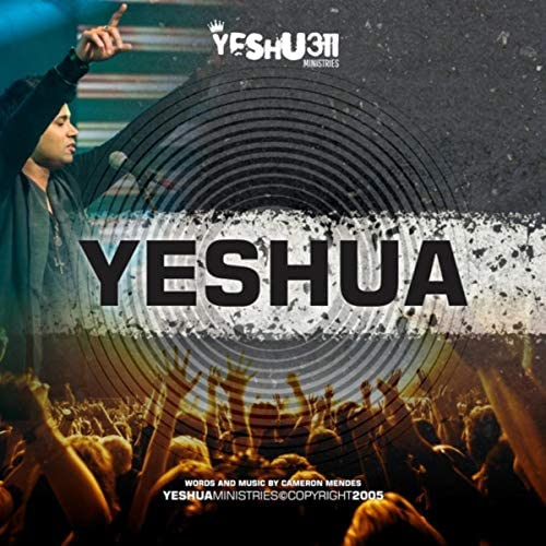 Yeshua Ministries