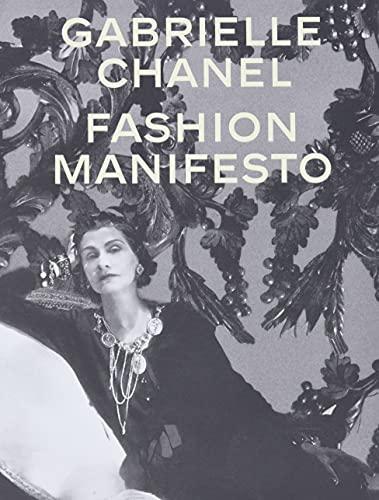 Image of Gabrielle Chanel: Fashion Manifesto