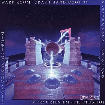 Warp Room (Crash Bandicoot) [feat. Stux.io]