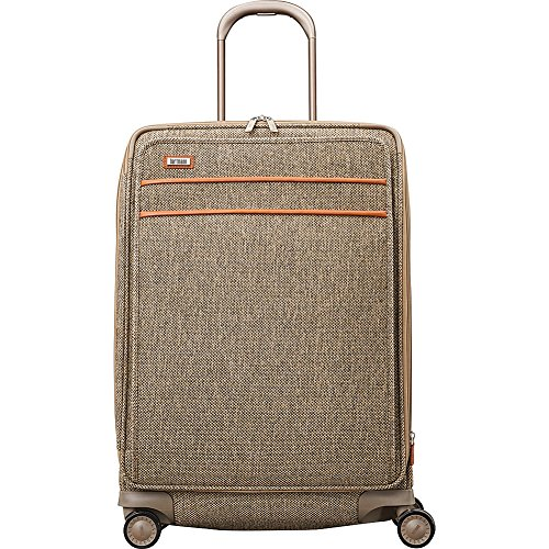 Hartmann Checked-Medium, Natural Tweed, One Size