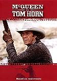 Tom Horn - Steve McQueen [DVD]