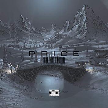 Price (feat. Rahim & Bu)