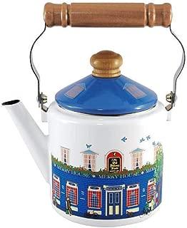 fujihoro whistling kettle