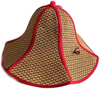 Chinese traditional hat _image0