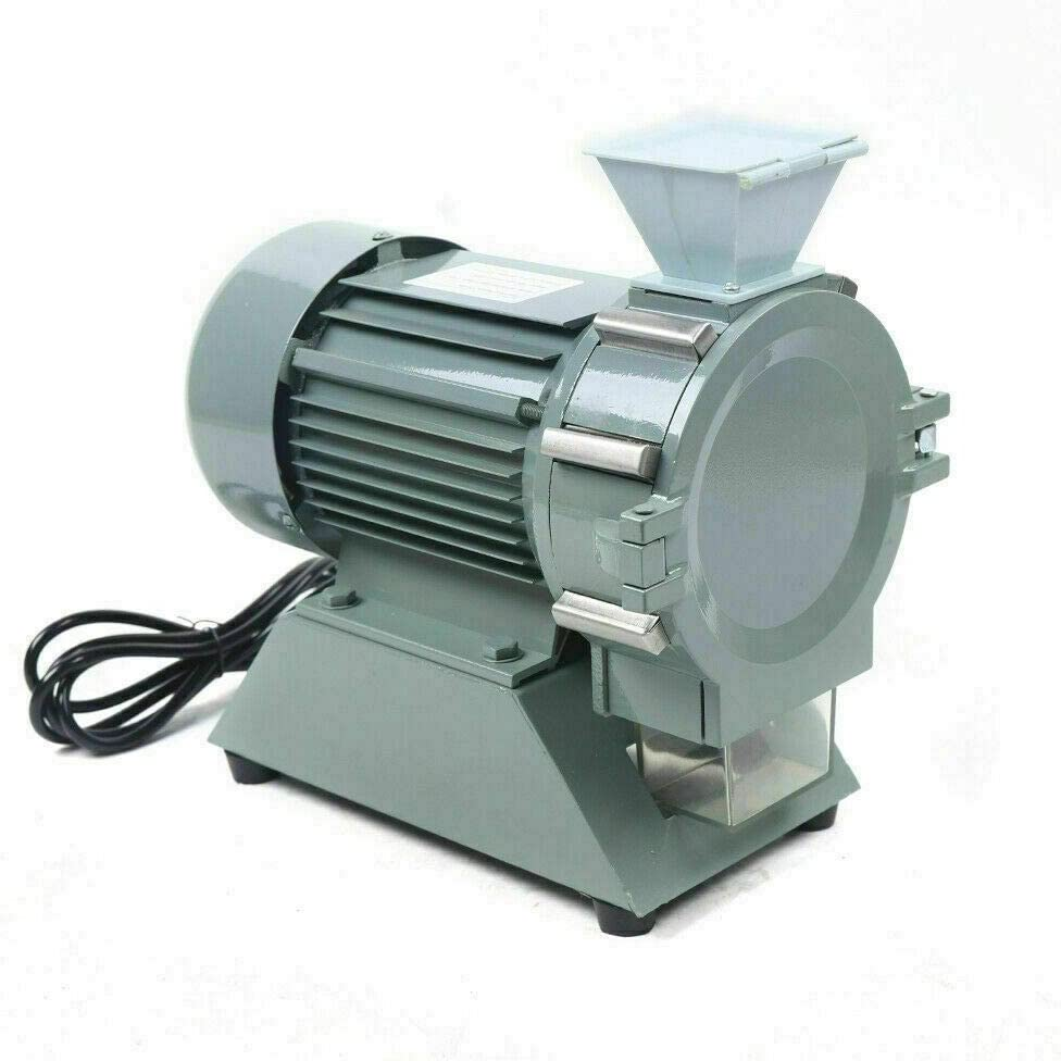 Electric Ranking TOP1 Micro Plant Grinding Pulverizer At the price Machine Soil