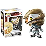 QToys Funko Pop! IT #474 Pennywise (with Wig) Chibi...