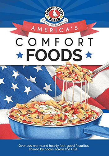 America's Comfort Foods (Gooseberry Patch) by [Gooseberry Patch]