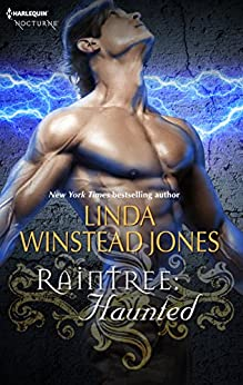 Raintree: Haunted by [Linda Winstead Jones]