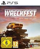 Wreckfest - [PS5]