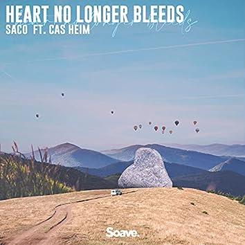 Heart No Longer Bleeds (feat. Cas Heim)