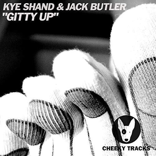 Kye Shand & Jack Butler