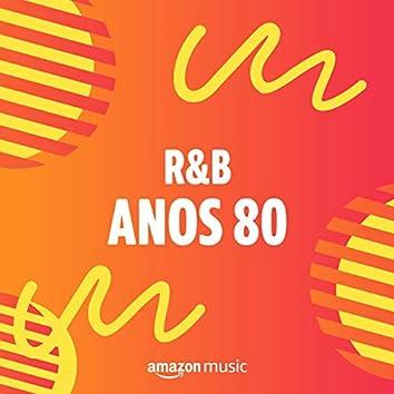 R&B Anos 80