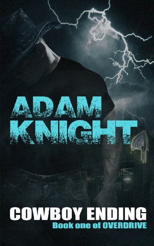 Cowboy Ending by Adam Knight ebook deal