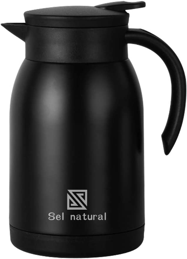 900 ml Challenge the lowest price of Japan Stainless Steel Thermal Coffee Oz Wall Double 30 5 ☆ popular Carafe -