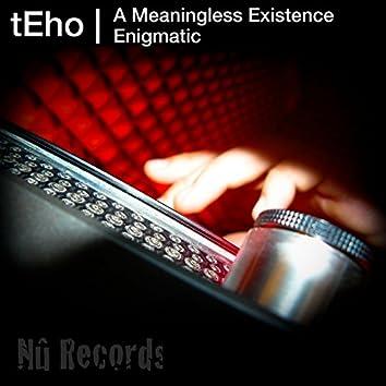 Enigmatic EP